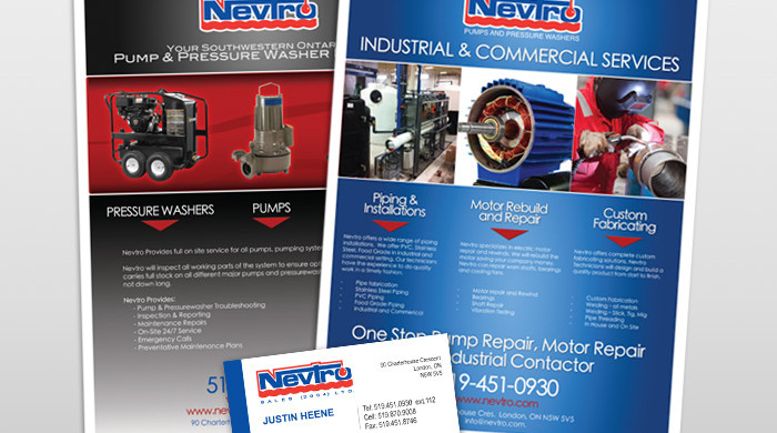 Nevtro Sales London Ontario